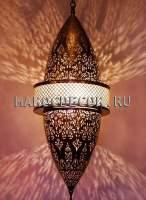 дизайнерские светильники марокдекор