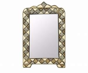 Марокканское восточное зеркало
