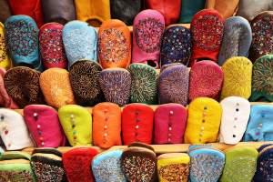 марокканские бабуши