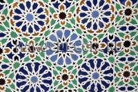 Марокканская мозаика