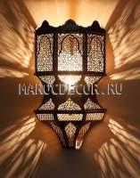 Восточные светильник для хамама, влагозащищенные, IP67