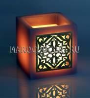 Марокканские Свечи и подсвечники