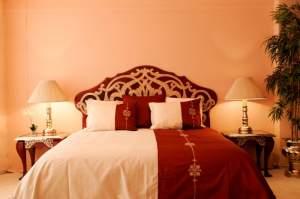 Марокканская спальня, купить в МАРОКДекор