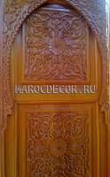 Марокканские двери
