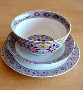 Восточная посуда купить в магазине