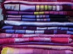 марокканские пледы, покрывала