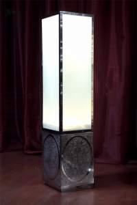 Марокканские лампы напольные