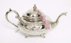 Восточные чайники, марокканские чайные наборы и кофейные наборы