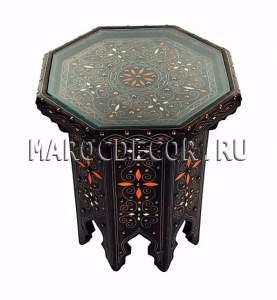 Марокканский cтолик арт. TB-23