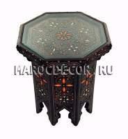Марокканский столик арт. BR-23