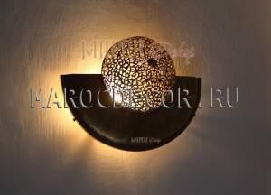 Марокканский светильник арт.060, Марокко