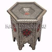 Maрокканский столик: арт. BR-27