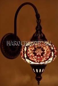 Восточный светильник арт. WM-015T