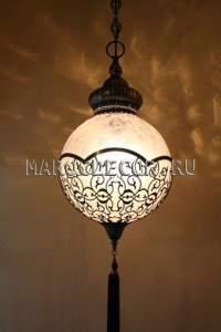 Светильник в восточном стиле арт.НY-183