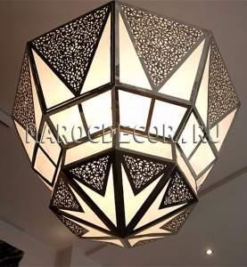 Марокканская люстра арт. DECO-1