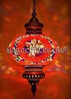 Светильник мозаичный подвесной арт. НМ-032Т
