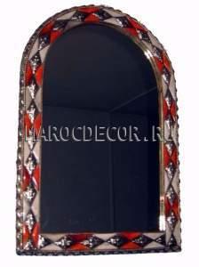 Марокканское зеркало арт. SR- 51, ручная работа