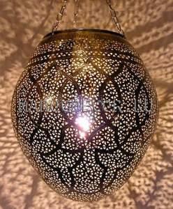 Марокканская люстра арт. Lant-50