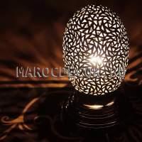 Восточная лампа арт.Lamp-40,настольная лампа марокканский стиль