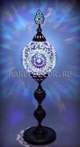 Восточная мозаичная лампа арт.FM-020D