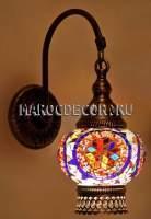 Восточный светильник арт. WM-012TА