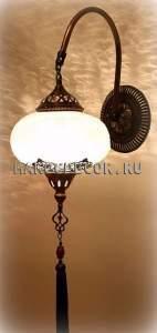 Восточный настенный светильник арт. WO-015TY, восточный магазин светильников