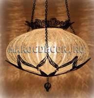 Турецкий подвесной  светильник арт. НF-0504