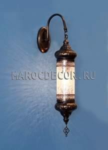 Восточный настенный светильник арт. WC-050T