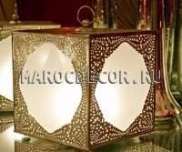Марокканский фонарь: арт.TM-11