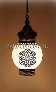 Подвесной турецкий  светильник арт. НOL-020TSA