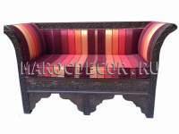 Марокканский диван арт.MAR-07