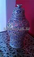 Марокканская ваза арт. VR-08