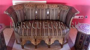 Восточный диван арт. MAR-101