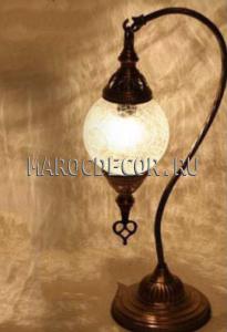 Восточная лампа настольная арт.TC-015L