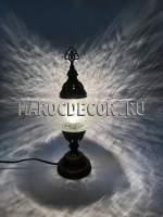 Лампа восточная прозрачная арт.ТС-141