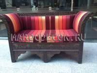Марокканский диван арт.MAR-07, в наличии