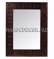Зеркало в восточном стиле арт. SR-36, Марокко