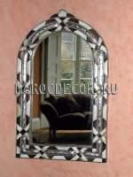 Зеркало в восточном стиле арт. SR-45