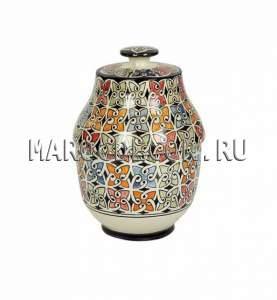 Марокканская ваза арт. VR-05