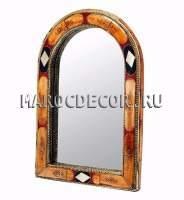 Зеркало в восточном стиле арт. SR-25