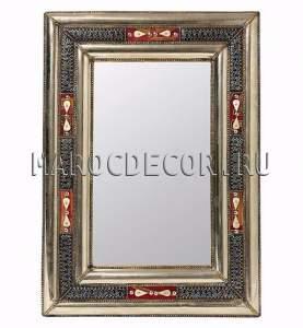 Зеркало в восточном стиле арт. SR-30, Марокко, ручная работа