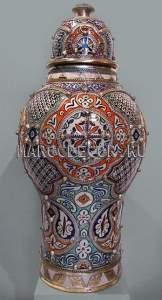 Марокканская ваза  арт. VR-10