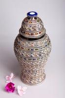 Марокканская ваза арт. VR-01