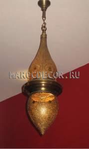 Марокканский светильник арт.Lant-110