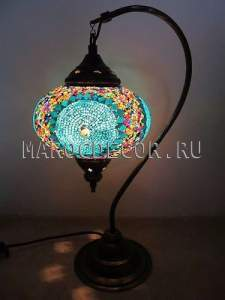 Восточная лампа арт.ТМ-015L/1