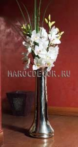 Марокканская дизайнерская ваза арт.VR-26