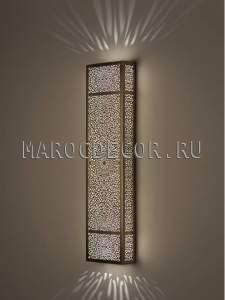 Марокканский светильник арт.ТМ-25