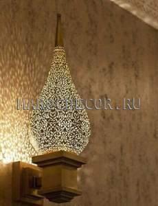 Марокканский светильник арт.ТМ-21