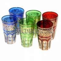 Марокканские стаканчики для чая арт.Verre -2