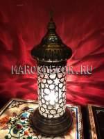 Восточная настольная лампа арт.TY-112/15